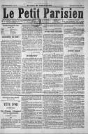 Le Petit Parisien - 1878-05-24