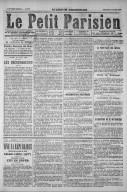 Le Petit Parisien - 1878-08-28