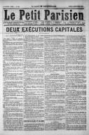 Le Petit Parisien - 1878-09-09