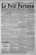 Le Petit Parisien - 1878-10-03