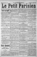 Le Petit Parisien - 1878-11-24