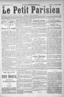 Le Petit Parisien - 1878-12-27