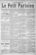 Le Petit Parisien - 1878-12-28