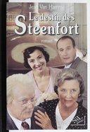 Le destin des Steenfort : roman / Jean Van Hamme