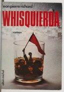 Whisquierda : roman / Jean-Pierre Richard