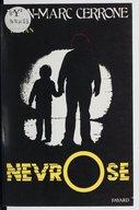 Névrose : roman / Jean-Marc Cerrone