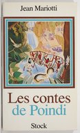 Les contes de Poindi / Jean Mariotti ; illustrés par F. Rojankovsky