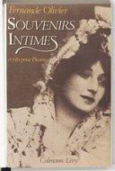 Souvenirs intimes : écrits pour Picasso / Fernande Olivier