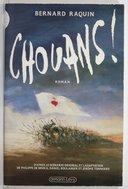 Chouans ! : roman / écrit par Bernard Raquin ; d'après le scénario original et l'adaptation de Philippe de Broca, Daniel Boulanger et Jérôme Tonnerre