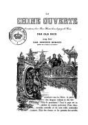 La chine ouverte : aventures d'un Fan-Kouei dans le pays de Tsin / par Old Nick [Emile Daurand Forgues] ; ouvrage illustré par Auguste Borget,...