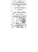 Ueber die bisherigen Schicksale der kantischen Philosophie / von Karl Leonhard Reinhold,...