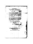 Etrenes de poezie frasoeze an vers mezures ([Reprod.]) / de Jan Antoine de Baif,...