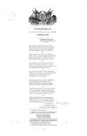 À Victor Hugo, pour le jour de sa fête, février 26, 1881. [Signé : John Sullivan, poète anglo-normand.]