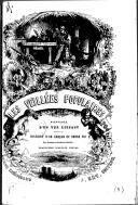 Aventures d'un ver luisant ; Histoire d'un garçon de bonne foi / par Johanna et Gottfried Kinkel ; traduction d'Alfred Delvau...