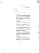À MM. les membres de l'Assemblée législative / [signé : G. Ronconi]
