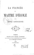 La fiancée du maître d'école / par Henri Conscience