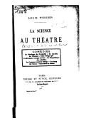La science au théâtre.... [Volume 2] / Louis Figuier