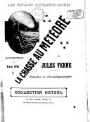 La chasse au météore / par Jules Verne ; illustrations par George Roux