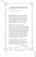 Aux orphéonistes : mars 1847 / [signé Émile Deschamps]