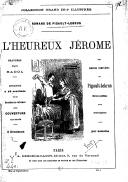 L'heureux Jérôme ; La belle madame Ruder / romans de Pigault-Lebrun ; gravures d'après Hadol