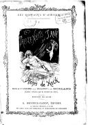 Les treize nuits de Jane / par Henri de Kock ; gravures par Hadol et Morland