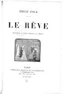 Le rêve / Émile Zola ; illustrations de Carloz Schwabe et L. Métivet