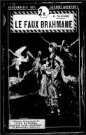 Le faux brahmane / Emilio Salgari