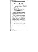 Moyens de remédier à la rareté numéraire ([Reprod.]) / par René Girardin