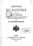 L'équipage du Dauphin / traduit de Hesba Stretton, par Mme Elisabeth Delauney