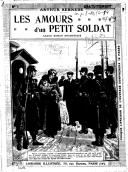 Les amours d'un petit soldat : roman dramatique. 3 / Arthur Bernède