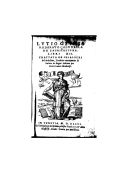 De l'agricoltura libri XII ; Trattato de gli alberi del medesimo ([Reprod.]) / Lutio Giunio Moderato Columella] ; tradotto nuovamente di latino in lingua italiana per Pietro Lauro