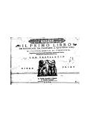 Il primo libro de ricercari da cantare a quattro voci. Tenore ([Reprod.]) / di Claudio Merulo da Corregio