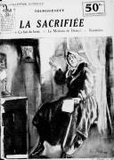 La sacrifiée ; Ça fait du bruit ; Le médecin du district ; Karataïev / Tourgueneff ; traduits par E. Halperine-Kaminsky