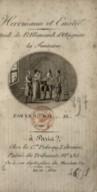 Hermann et Émilie. Tome 4 / . Traduit de l'allemand d'Auguste La Fontaine, par le Cen Ray......al