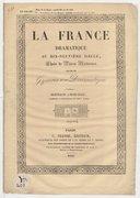 Bertrand l'horloger, ou Le Père Job : comédie-vaudeville en deux actes / par M. Jules de Prémaray...
