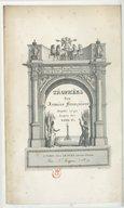 Trophées des armées françaises depuis 1792 jusqu'en 1815.... :2e: +deuxième+ guerre d'Italie