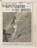 Montmartre et ses artistes / [signé Gustave Kahn] ; [couv. par A. Wilette]