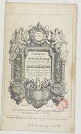 Cantiques de St. Sulpice arrangés à trois voix (2e édition) / par H. M. Berton,...