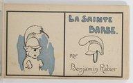 La Sainte Barbe / Benjamin Rabier