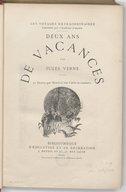 Deux ans de vacances / par Jules Verne ; 91 dessins par Benett...