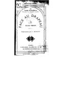 Face au drapeau / par Jules Verne... ; illustrations par L. Benett dont 6 grandes gravures en chromotypographie