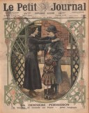 Le Petit Journal illustré Supplément du dimanche - 1919-03-16