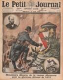 Le Petit Journal illustré Supplément du dimanche - 1919-06-15