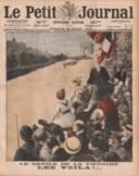 Le Petit Journal illustré Supplément du dimanche - 1919-07-20