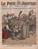 Le Petit Journal illustré Supplément du dimanche - 1919-08-10