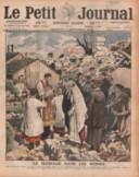Le Petit Journal illustré Supplément du dimanche - 1919-09-07