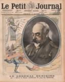 Le Petit Journal illustré Supplément du dimanche - 1919-10-05