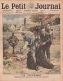 Le Petit Journal illustré Supplément du dimanche - 1919-11-02