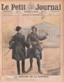 Le Petit Journal illustré Supplément du dimanche - 1919-12-21
