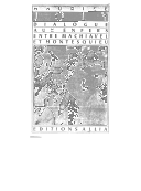 Dialogue aux enfers entre Machiavel et Montesquieu. (suivi de) Polémique autour d'un plagiat ; Un méconnu, Maurice Joly. Les Protocoles et les Dialogues ([Reprod. en fac-sim.]) / Maurice Joly ; de Henri Rollin ; de Norman...